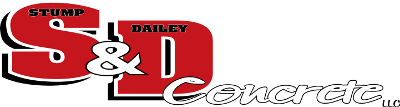 Stump Dailey Concrete - A Full Service Construction Company